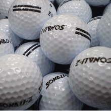 golf ball factory -Manufacturing golf for 11 years
