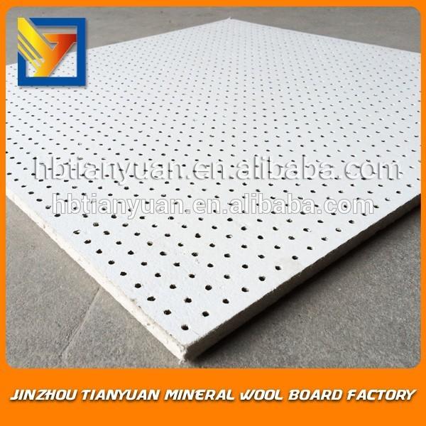 Mineral Fiber Board Mineral Fiber Ceiling/mineral