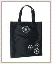 football club gift bag football promotional folding bag