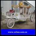 الصانع تخصيص سندريلا نقل الخيول