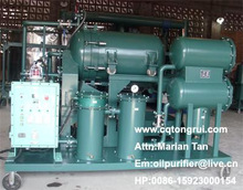 TOP Quality ZJD-F Well-structured Light Fuel Oil Purifier Petrol Oil Purification