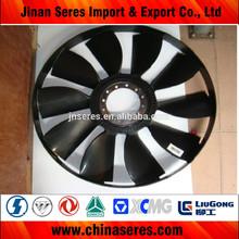 LOW PRICE SALE SINOTRUK HOWO VG1246060030 plastic fan blade