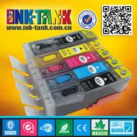 Compatible canon Pixma printer refill cartridge for canon pgi 550 cli 551