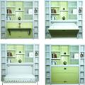 china famosa empresa de móveis de qualidade boa oferta e baratos parede hotel cama