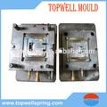 Fabricación de moldes para auto molde