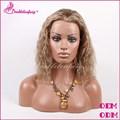 wholesale cheap virgin brazilian hair 7# color wig importers