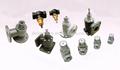 Interruptor de pressão/manômetro/válvula de pressão mínima