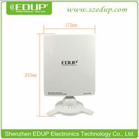 2000mW High Power USB Network Card Wireless Wifi Adapter with 20dBi Antenna