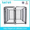 folding pet fence