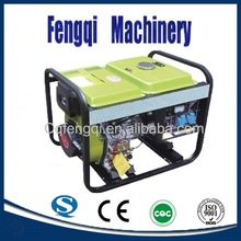Fengqi manufacture electric start WEI MA style 2kw gasoline generator air cooled 4 stroke