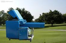 Durable GM800C Waste Yarn/Fabric Cotton/Textile Waste cutting machine