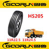 all steel radial truck tyre 285/75R24.5