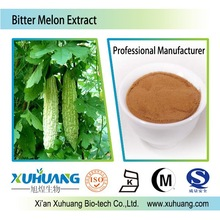 ISO certified facroty supply Pure Natural Plant Bitter Melon Extract
