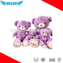 Plush bear soft toy&soft toy bear&plush bear