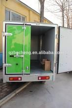 high quality electric cargo van