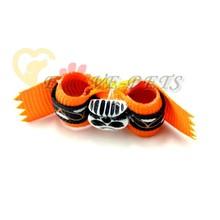 Fashion Pet Bows For Halloween V1052