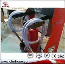 R6 R7 R8 R9 R12 4SP 4SH ul330 synthetic diesel fuel hose