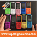 Superinworld oem 1.8 inç çift sim telefon çin cep g3 cep telefonu 10 renk