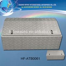 Upright Aluminium Truck Box