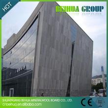 Facade panel Fiber Cement Board