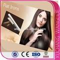 alibaba mejor vendedor de nuevo diseño de la terapia queratina remington plancha de pelo