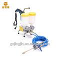Grouting mezcla de la máquina/epoxi de inyección de la bomba/resina de inyección de la bomba