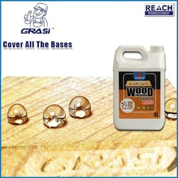 WH6991 Floor stain remover