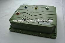 3kw 72V DC motor Brushless DC motor controller for E-motors EV 24 mosfet design