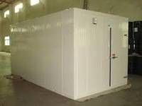 Cooling room refrigerated container parts