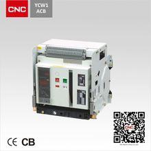 DW45 intelligent framework air circuit breaker (ACB)