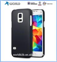 Rubber Matt UV Hard Back Cover case for Samsung Galaxy S5 mini