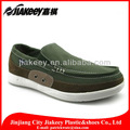 Wholesale new model china canvas shoes made in Jinjiang