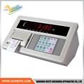 xk1390 a9 weiging indicador