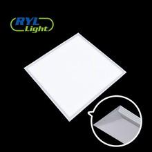 UL certified edge-lit Ultra slim recessed high lux 2x4 led panel light