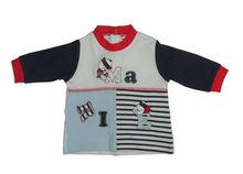 Newborn T shirt Baby Boy T shirt