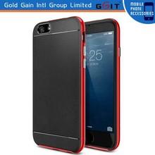 Slim tpu+pc for iphone 6 ultra thin case