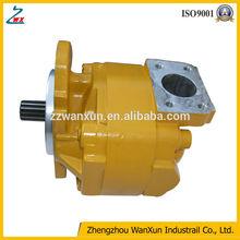 WanXun steering pump 705-11-38010 Gear assy