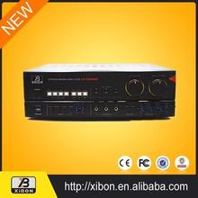 Hifi Audio Amplifier Manufacture 12v 50w amplifier