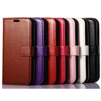 """for apple iphone 6 Wallet Leather case,4.7"""" for i phone6 Wallet case"""