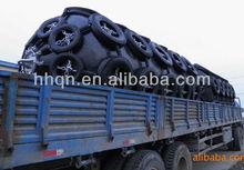 Huanghai brand inflatable marine boat fender