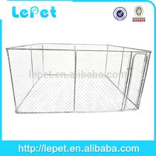 galvanized chain link unique dog fence house