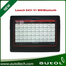 Launch Launch X431 PRO3 automotive fault diagnostic computer tablet PC Bluetooth connection