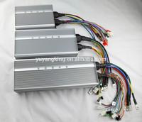 bldc motor controller for e-rickshaw,e-bike,e-tricycle,e-car,e-skateboard 24V/36V/48V