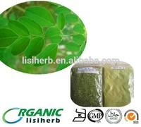Whole food supplements moringa leaf extract /organic moringa tea /moringa essential oils