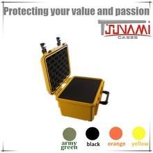 Good Design Hard Case Model 231815 with Foam Insert PP Plastic Case Telescope Case