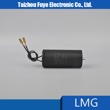 2014 New design low price submersible pump capacitor