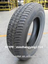 new pneu/commercial/van/ pick up/ light truck car tyre 195/75R16C