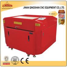 Usado máquina de corte a laser corte de aço para venda