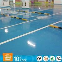 Heavy Duty Anti-static concrete garage floor coating