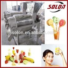 Demand exceeding good performance energy saving grape juice extractor / Industrial juicer
